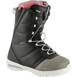 868426396 Snowboardové boty NITRO FLORA TLS W