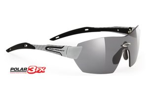 Brýle RUDY PROJECT KARBON EYE Polar 3FX grey