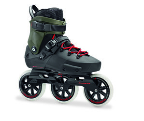 Brusle Rollerblade TWISTER EDGE 110 3WD