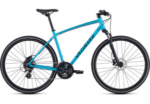 Kolo SPECIALIZED CROSSTRAIL HYDRO DISC INT