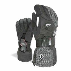 Chlapecké rukavice LEKI WORLDCUP RACE CF S GTX JR MITT - Helia Sport 506a209427
