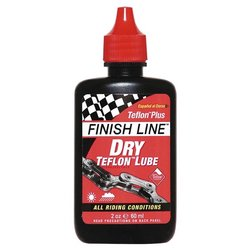 Finish line Teflon Plus 2oz/60ml