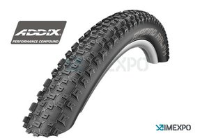 Plášť Schwalbe. Racing Ralph 29x2,1 Addix Performance. TR