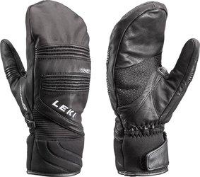 Pánské rukavice LEKI PROGRESSIVE PLATINUM S palč. 9a7852d497