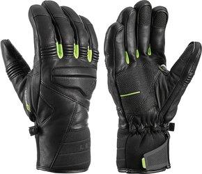 Pánské rukavice LEKI PROGRESSIVE 9 S MF touch 7260d3daf9