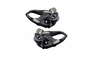 Pedály SHiMANO 105 SPD-SL PD-R7000 s kufry SM-SH11