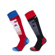 Chlapecké ponožky Nordica ALL MOUNTAIN JR BOYS 2PP 21f70a288d